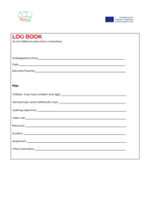 ViduKids logbook thumbnail